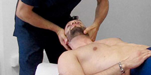Tecniche di chiropratica