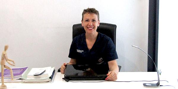 Dottoressa Michela-D'Oro