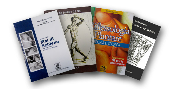 Pubblicazioni Claudio Santoro