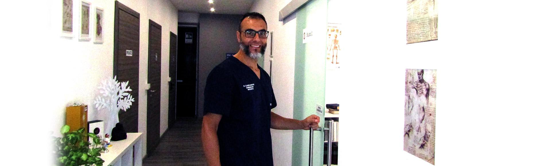 Dott. Claudio Santoro